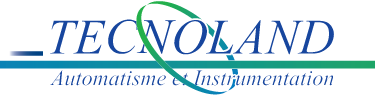 Logo Tecnoland