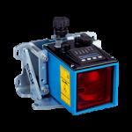 Capteur de Distance moyenne distance DX100 SICK