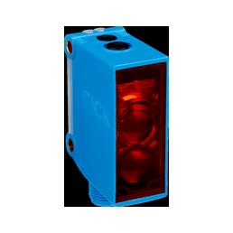 Capteur photoélectrique relais ou pnp G10 SICK