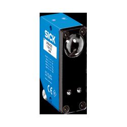 Capteur compact de détection de grande distance LUT1 SICK