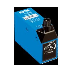 Capteur de Luminescence simplifiée SICK LUT8