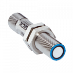 Capteur de détection de distance à ultrason 12mm diametre portée 35cm UM12 SICK