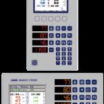 Régulateur de température haut de gamme pour la cuisson de la charcuterie JUMO F3000