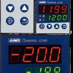 Régulateur de température COMPACT JUMO Quantrol