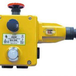 Interrupteur de sécurité GLHL et GLHR idem safety
