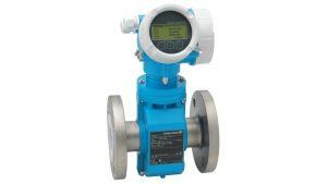 débitmètre électromagnétique promag p200