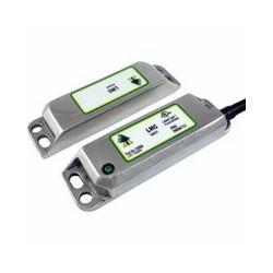 Interrupteur de Sécurité codé M30 Version Cylindrique idem safety