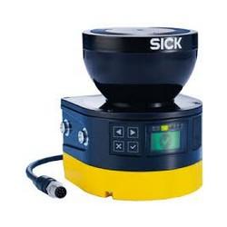 Scrutateur de laser MicroScan 3 Core SICK pour la détecteur d'objet ou de personne dans une zone de sécurité