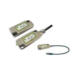 Interrupteur de sécurité codé M30 RMC Version cylindrique IDEM Safety