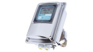 Transmetteur de mesure de la conductivité Endress Hauser