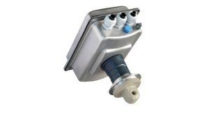 Transmetteur de la Mesure de la Conductivité CLD134 Endress Hauser