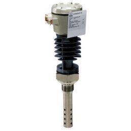 Sonde de conductivité analogique CLS13 Endress Hauser