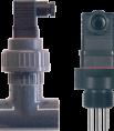 Capteur de conductivite CR PVC