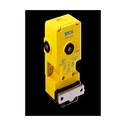 Interrupteur de sécurité à interverrouillage i14 LOCK idem safety
