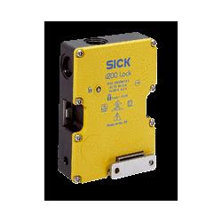 Interrupteur de Sécurité à interverrouillage i200 Lock idem safety