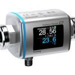 Débitmètre Electromagnétique Endress Hauser PICOMAG