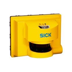 Scrutateur LAser de Sécurité S3000 cold store sick pour la sécurité du personnel