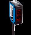 Capteur photoélectrique pour la détection d'objet W100 de la marque SICK