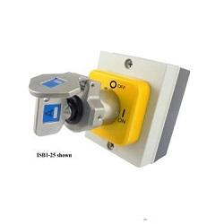 Boîtier de commutateur d'isolation ISB1 de la marque distributeur IDEM SAFETY