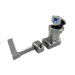 HS Handle interlock Stainless Steel 316 IDEM Safety
