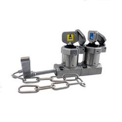 Système de consignation à clef IDEM Safety HD-C-11
