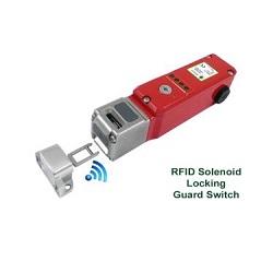 Interrupteur de sécurité IDEM Safety KLM-Z RFID