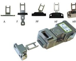 Interrupteur de Sécurité K-SS IDEM Safety tout inox ou ATEX