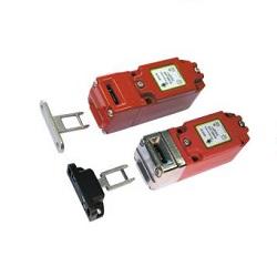 Interrupteur de sécurité inox atex ou plastique KM IDEM Safety