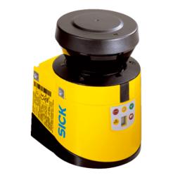 Scrutateur Laser S300 Expert SICK Polyalent et innovant pour les tâches exigeantes