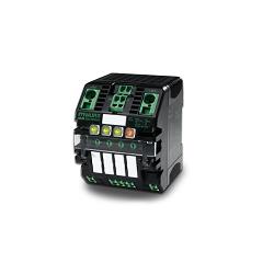 Mico plus murrelektronik distribution intelligente de courant