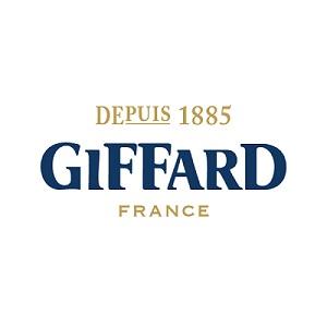 Logo société Giffard