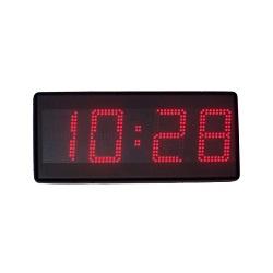 Horloge Industriel DC30 DITEL Grand Format Numérique