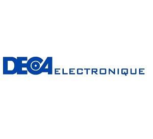 logo de l'entreprise déca electronique