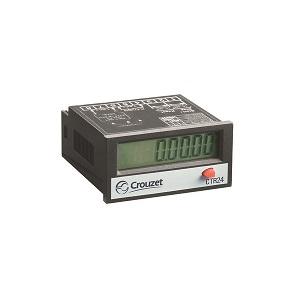 compteur totalisateur crouzet dimension 24 x 48 cm CTR24