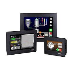 Interface Opérateur cr1000 et cr3000