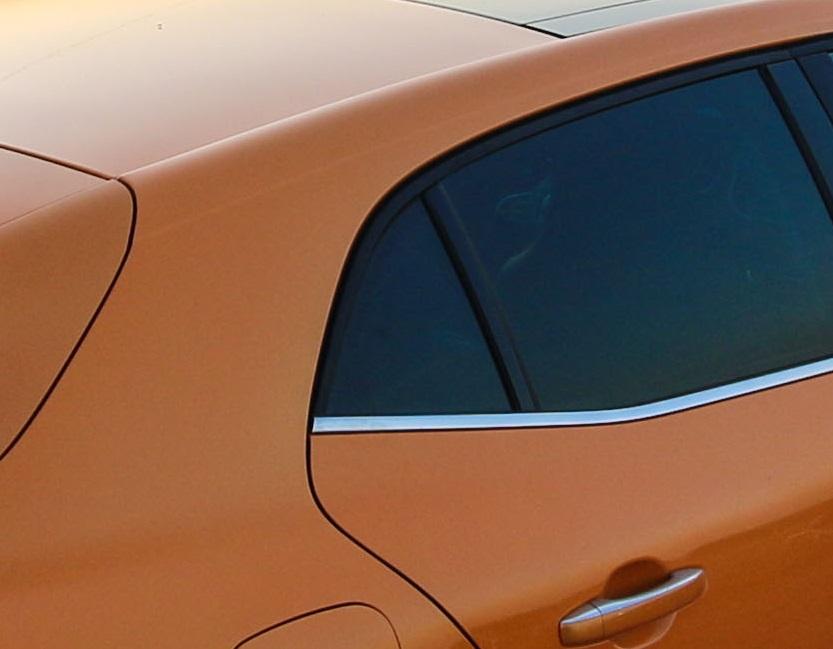 Vitre triangulaire arrière Renault Mégane IV RS