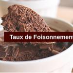 Taux de Foisonnement de la Mousse au Chocolat