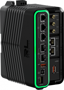 DA70Dde profil avec module de communication de la gamme FlexEdge de RedLion