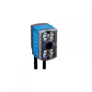 Caméra à Lecture de Code 1D et 2D de la marque SICK Modèle Lector 61x en format compact et installation rapide
