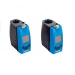 Capteur de débit de gaz modèle FTMG de la marque SICK