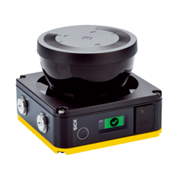 Scrutateur Laser NanoScan 3 SICK