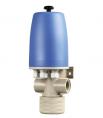 Chambre de passage Flowfit CPA250 Endress+Hauser pour l'industrie de l'eau et des eaux usées