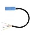 Câble de mesure numérique CYK10 Endress+Hauser pour tous les capteurs memosens