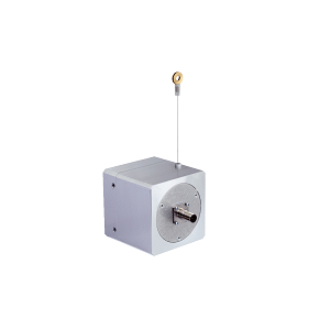 Codeur à câble compact SICK