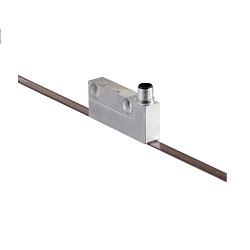 Codeur Linéaire TTK70 SICK pour une mesure précise de la position et de la vitesse
