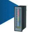 Afficheur bargraphe NA5 Plus Diteltec 1 voie avec 8 sorties d'alarmes programmables