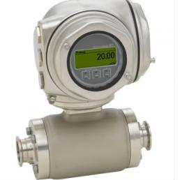 Débitmètre électromagnétique Promag H300 Endress+Hauser