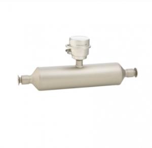 Débitmètre massique coriolis i100 pour la mesure massique, de densité, température et viscosité Endress+Hauser