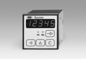 Compteur électronique à préselection Baumer NE210
