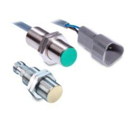 Détecteur de proximite inductif robuste Baumer pour les environnements exigeants